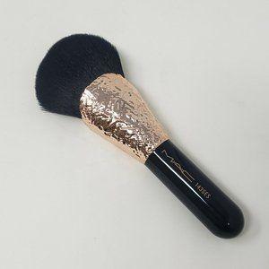New MAC Bronzing 143SES Synthetic Medium Fan Brush